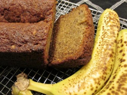 Forevermama's Banana Bread