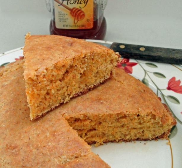 Libbies Skillet Corn Bread