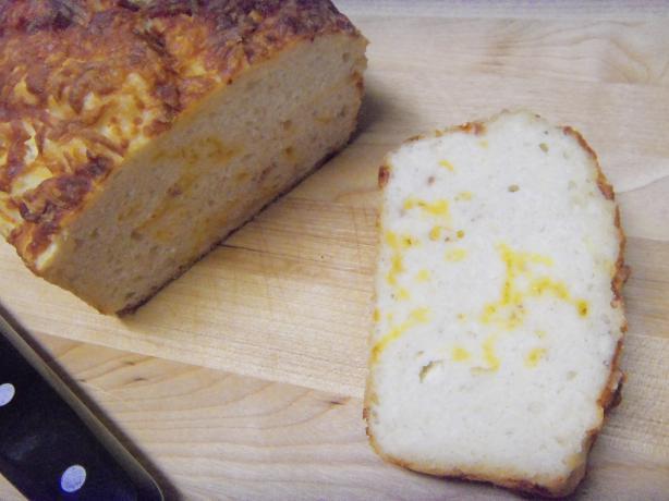Bikies Bread - AU Beer Bread