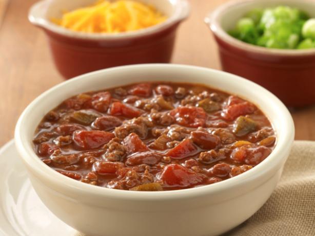 30-Minute Chili