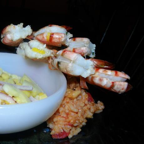 Iconic Aussie BBQ Prawns (Shrimp)