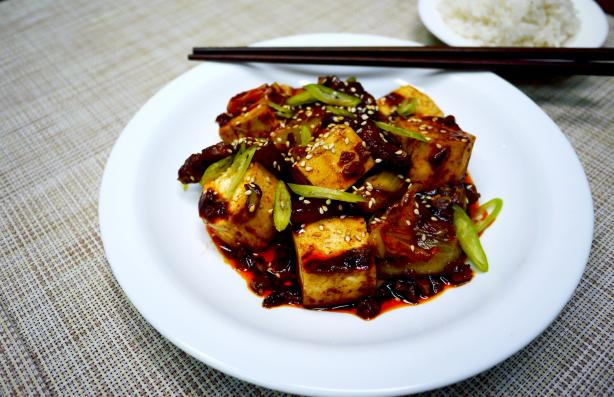 Filipino-Korean Adobo