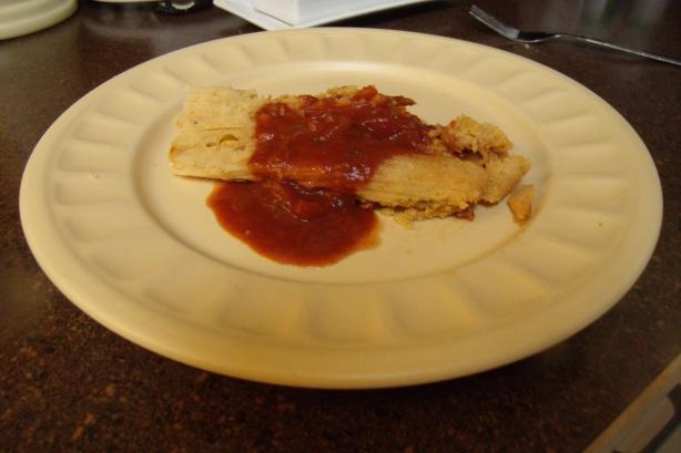 Ready-Set-Cook! Papas Y Puerco Tamales
