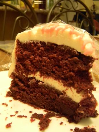 Tv Guide Red Velvet Cake