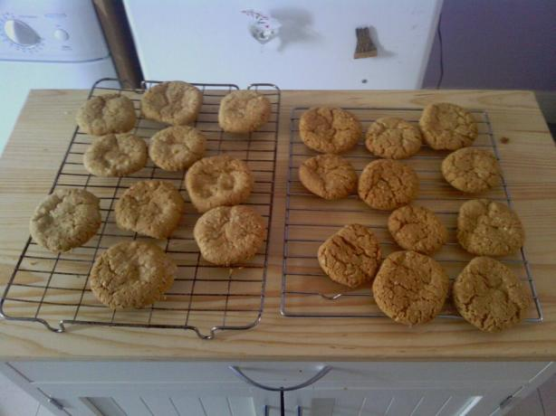 Paisley Abbey Cookies
