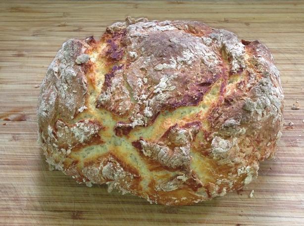 Maori Bread