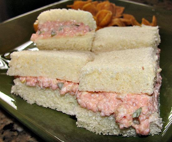 Hamwiches