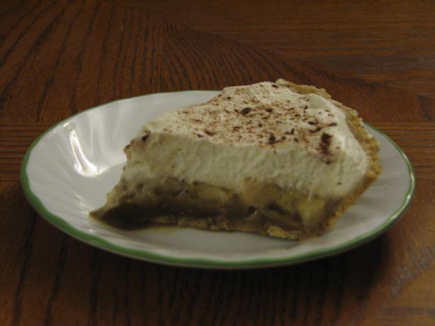 Banoffee Pie (completely From Scratch)