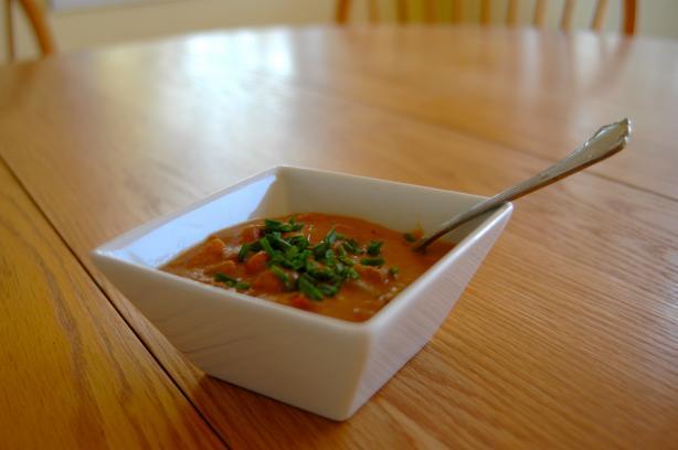 Southwestern Peanut Stew