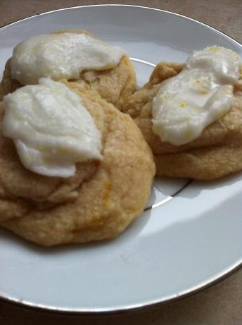 Mom's Shortbread Cookies