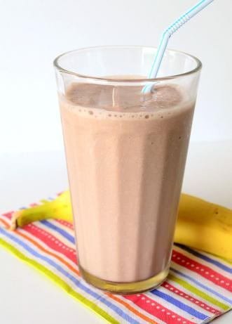 Chocolate Protein Shake - 2pts Plus WW