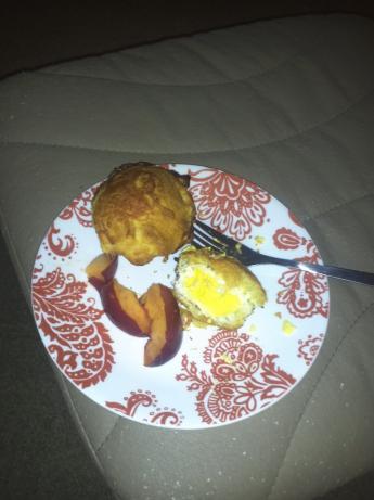 Savory Sunrise Muffins