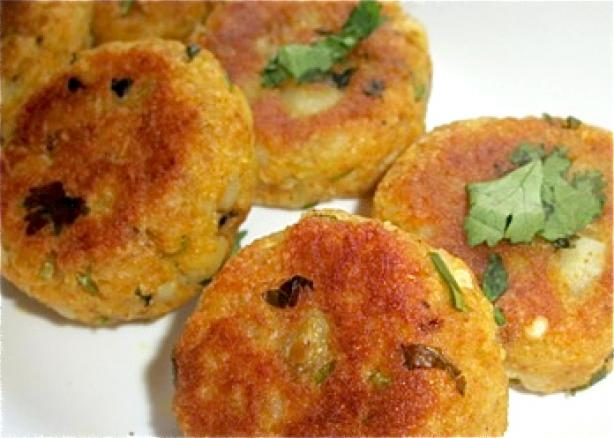 Indian Potato Pancake Mix