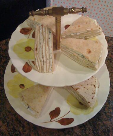 Tortilla Tower