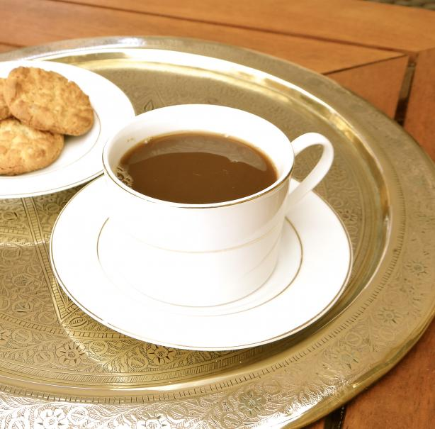 Ginger Spice Coffee - Qishr