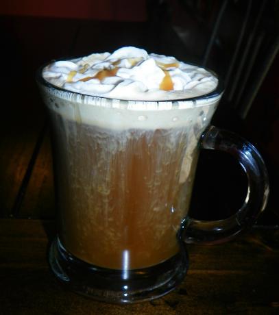 Dee's Cajeta Kahlua Coffee