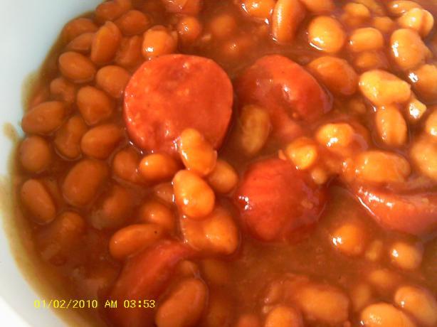 Beanie Weenies