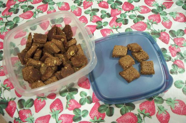 Angie's Treat Dog Biscuits