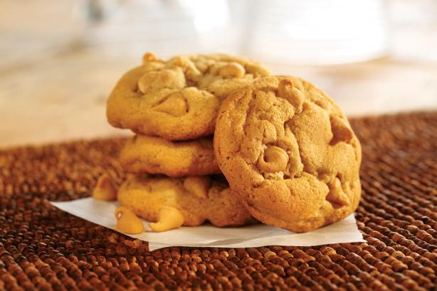Peanut Butter Chip Cookies