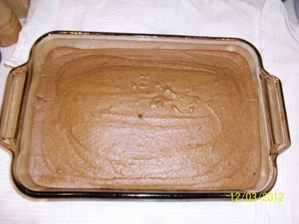 High Protein Pumpkin Spice Cake