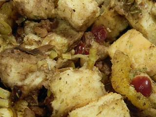 Holiday Supper Stuffing