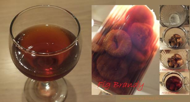 Fig Brandy