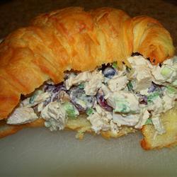Pip's Chicken Salad