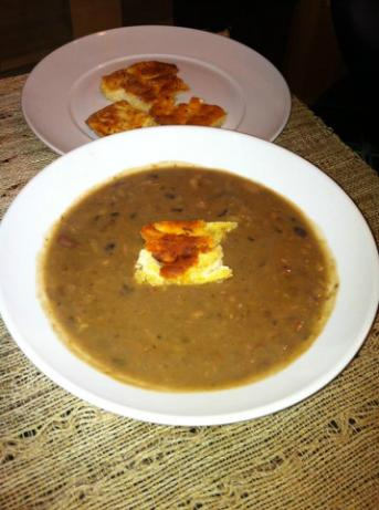 My Moms 16 Bean Soup