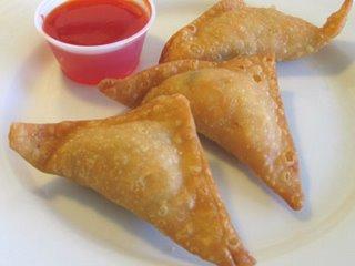 Carb Rangoons (yum-o)