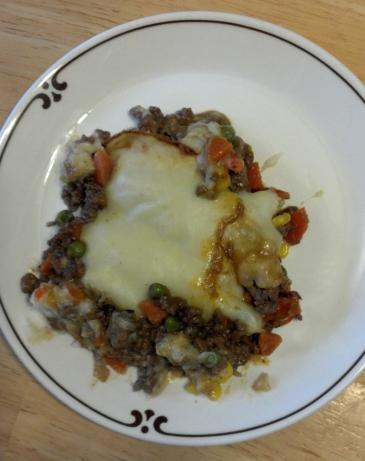 Shepherd's Pie - Alton Brown