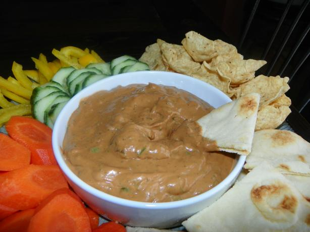 Ranch Style Dip