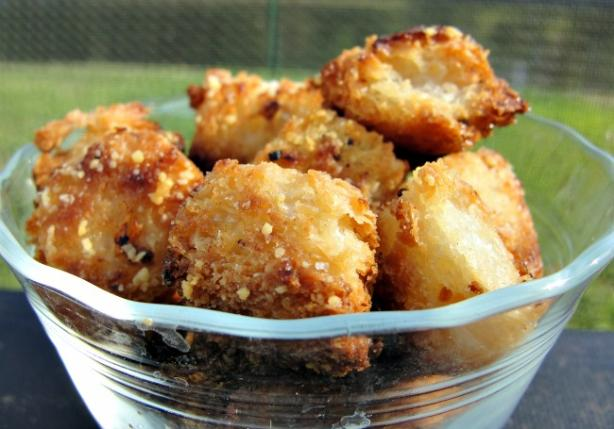 Forevermama's BEST Croutons EVER!