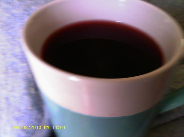 Dees Red Tea