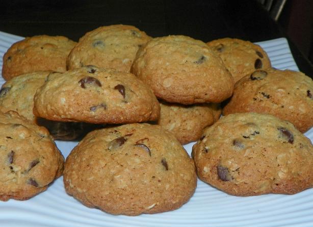 Jill's Cowboy Biscuits