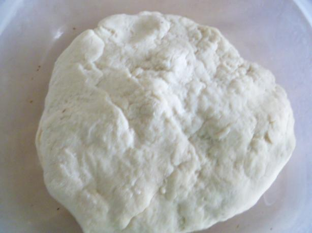 Easiest Dough Ever