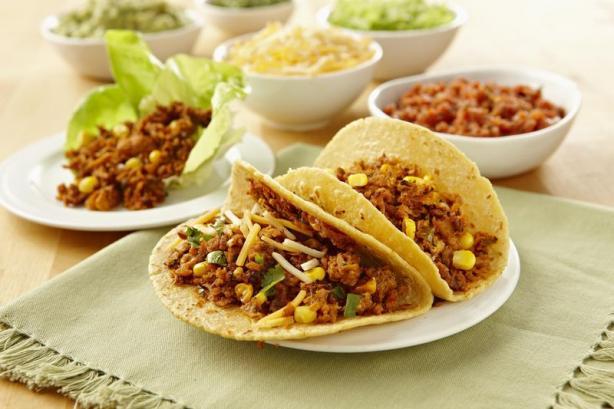 Taco Bar Recipe