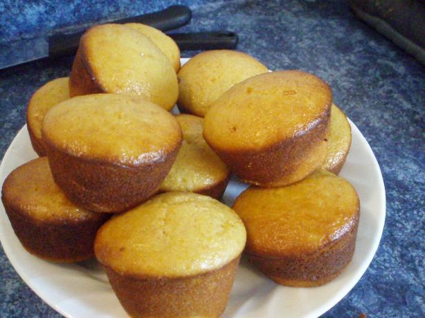 GAL Muffins