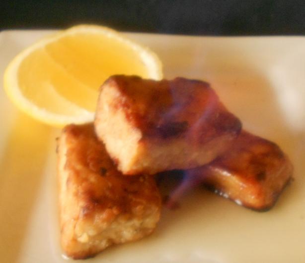 Saganaki: Flaming Cheese