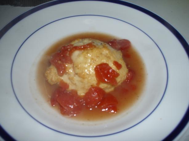 Cajun Tomato Gravy