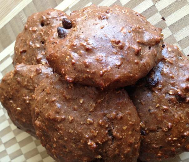 Proto Choco Cookies