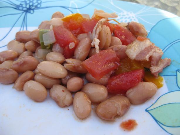 Cowboy Beans