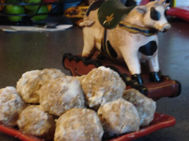 Oatmeal Sadies (Cookies)