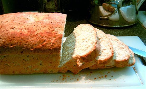 Oat Potato Sandwich Bread