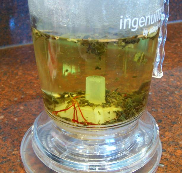 Kahwah - Indian Green Tea