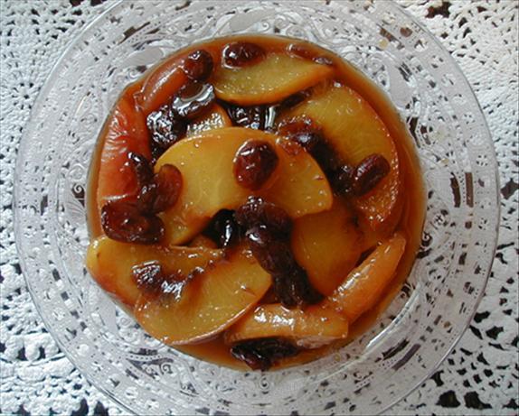 Cinnamon Spiced Peaches (1 Pt)