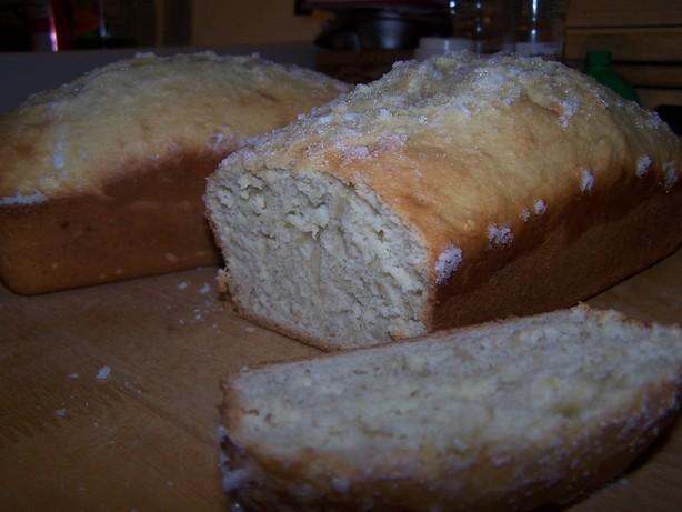 Spiked Banana Bread