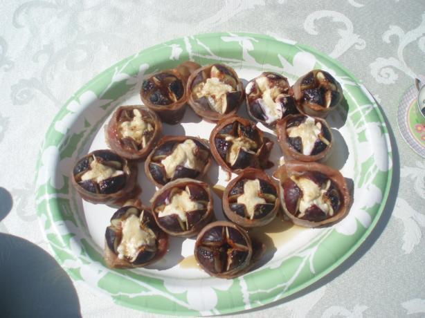 Parma Figs