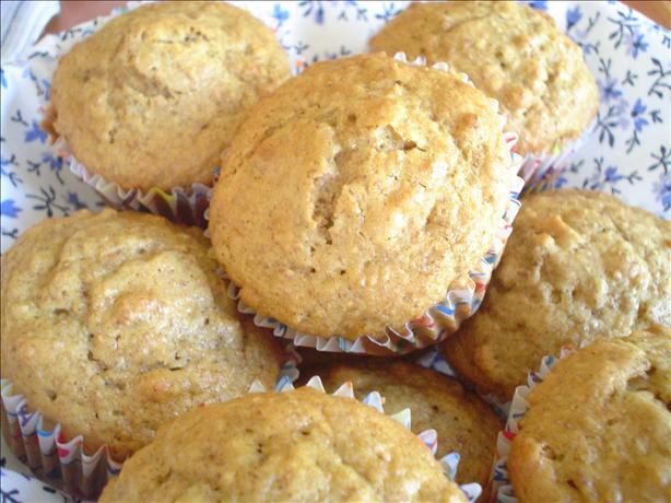 Harriet's Bran Muffins