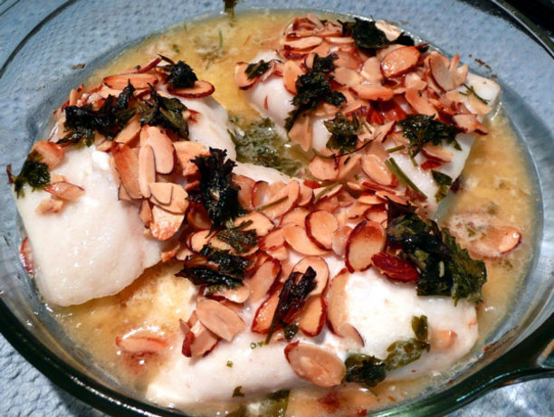 Fish Madelene