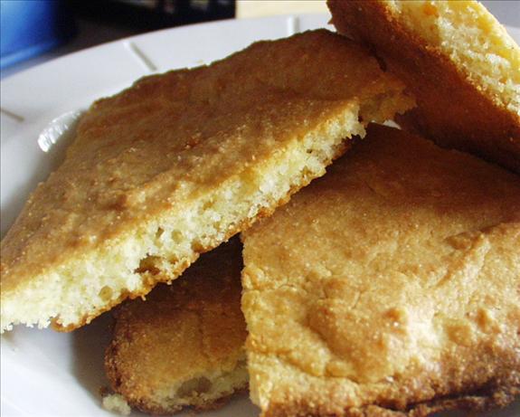 My Cornbread